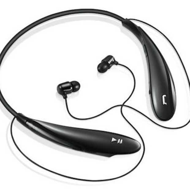 RT actie: Win een LG Tone Ultra Wireless Stereo Headset