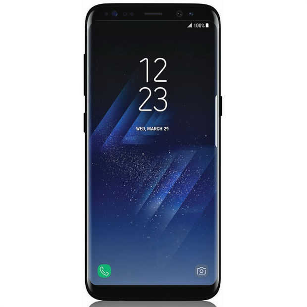 Lek: dit is de Samsung Galaxy S8