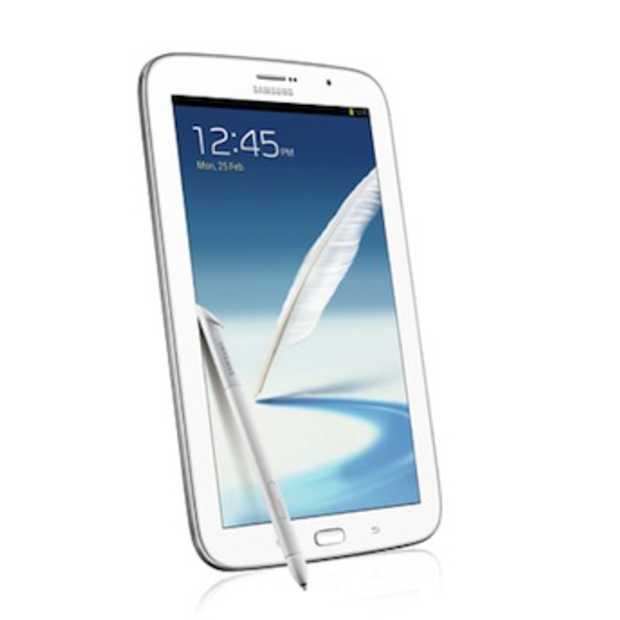 Samsung lanceert de Galaxy Note 8