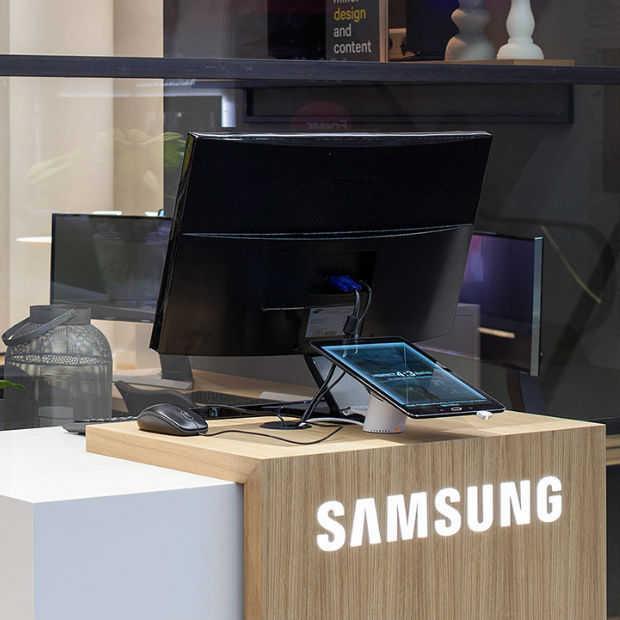 De eerste Samsung Experience Store in België is geopend!