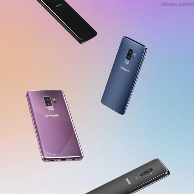 Review: Samsung Galaxy S9+, zoals altijd een topper