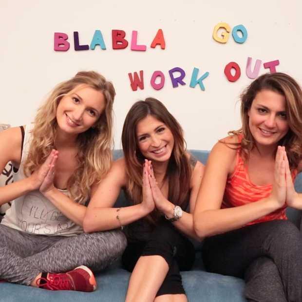 GETEST: Yoga oefeningen voor beginners!