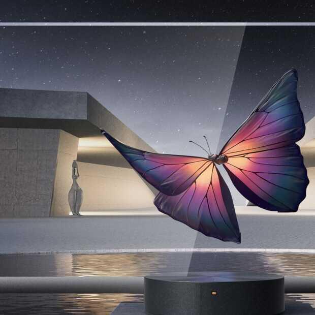 Early Adopter Xiaomi maakt je slimmer verbonden