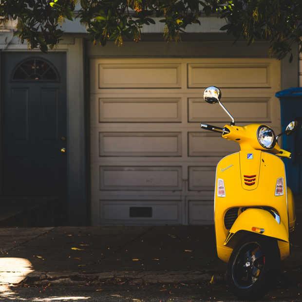 Welke scooter past bij jou?