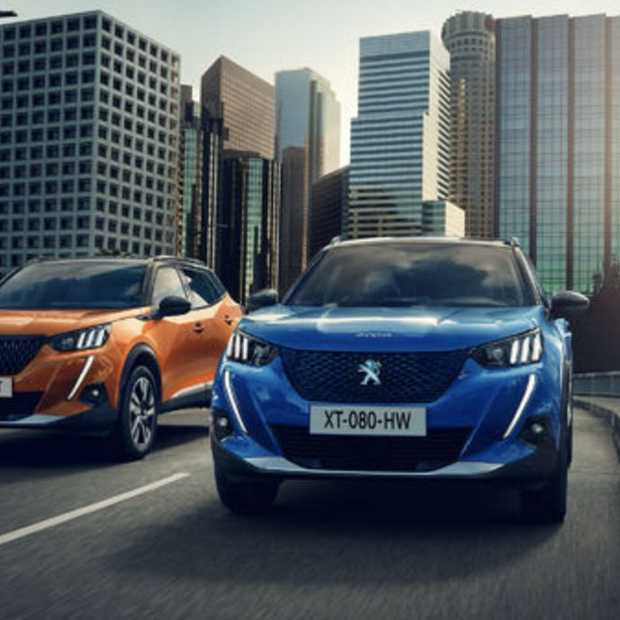 Alphabet Mobility Awards, nieuwe naam voor Lease Car of the Year