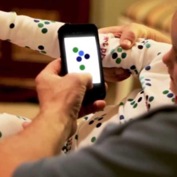 Smart PJ's: voortaan leest de pyjama zelf het verhaaltje voor!