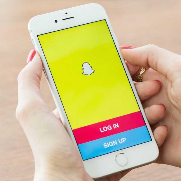 Snapchat wil naar de beurs