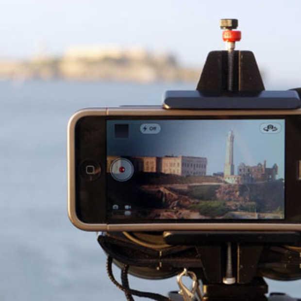 Snapzoom brengt elke smartphone dichter bij de actie
