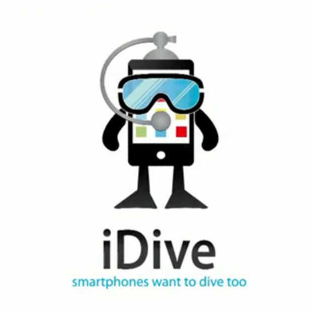 Speel nu ook Angry Birds onder water op je iPad dankzij de iDive