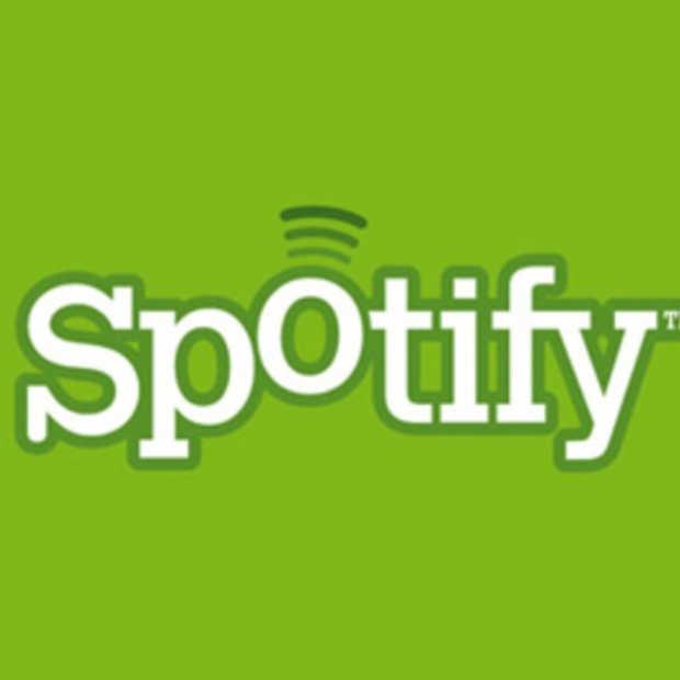 Spotify update voor Windows 8 gebruikers