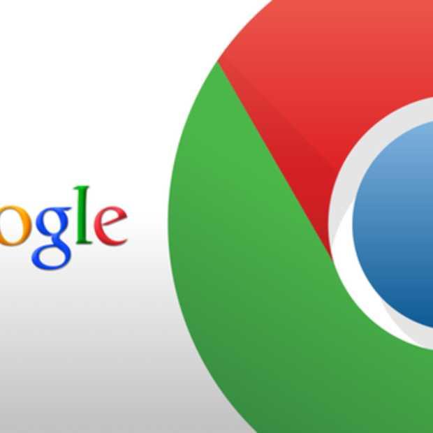 Stabiele 64 bit versie van Chrome voor Windows