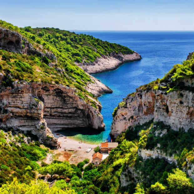 Dit is het 'Beste strand van Europa in 2016'