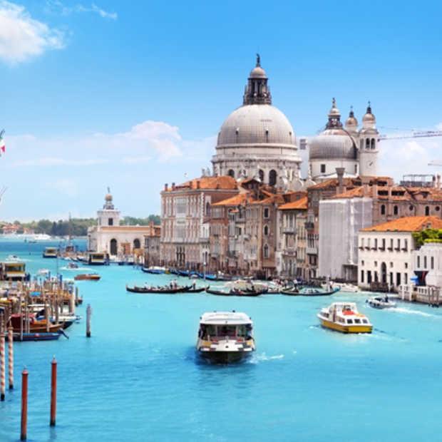 Streetview eindelijk klaar voor Venetië