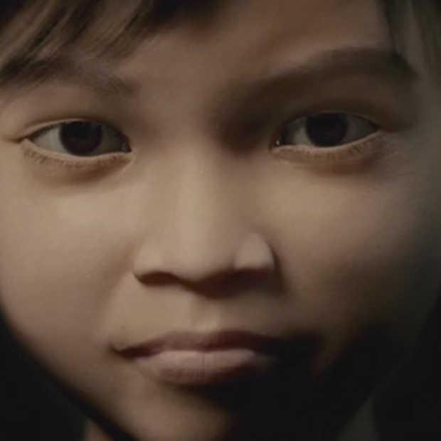 Sweetie de robot betrapt 1.000 pedofielen in 2 maanden tijd