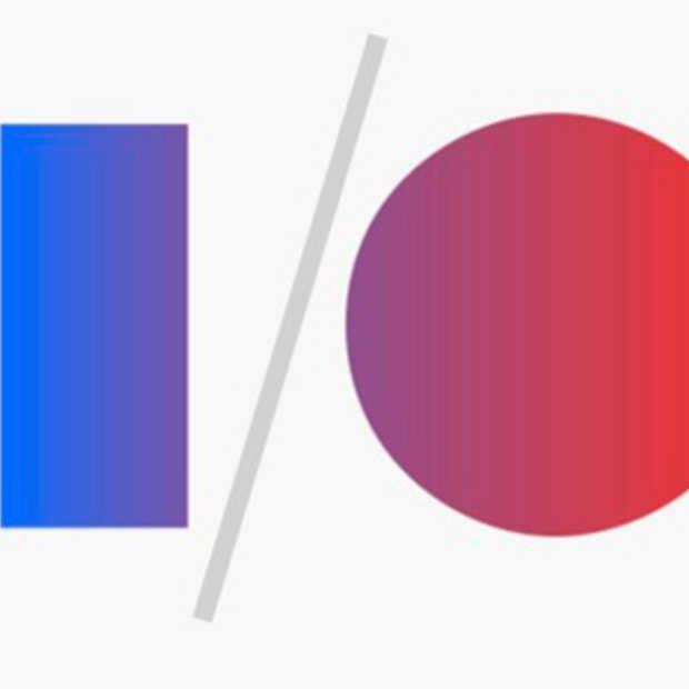 Te onthouden van Google's I/O conference