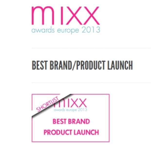 These Days & Duval Guillaume winnaars op MIXX Awards 2013 in Barcelona