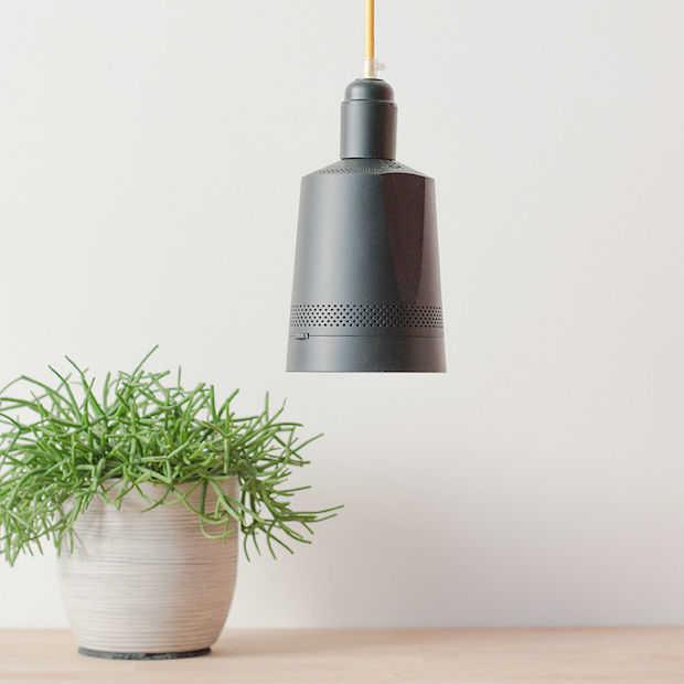 Met Beam projecteer je overal in huis