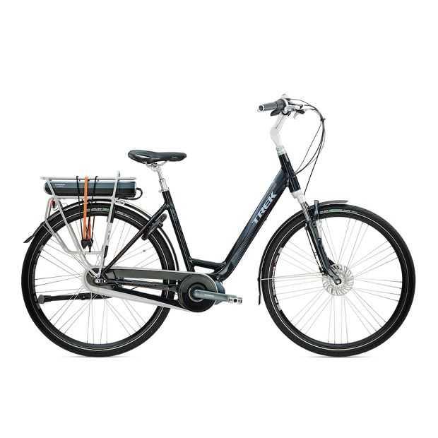 7 op 10 Belgen verkiezen e-bike boven openbaar vervoer