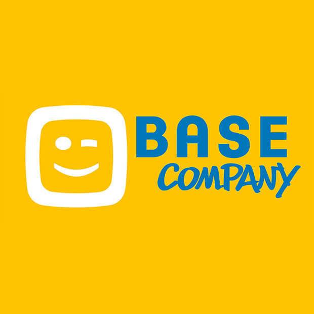 Telenet neemt BASE over voor 1,3 miljard Euro
