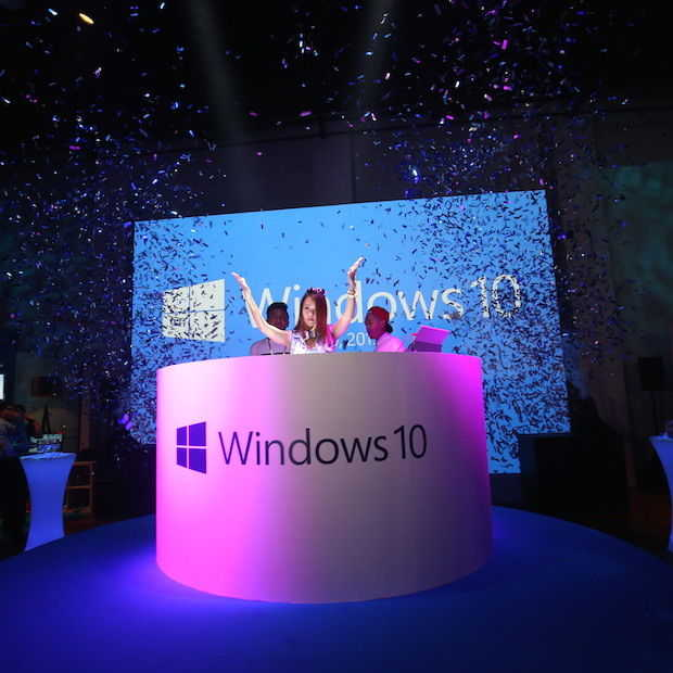 Eerste indrukken van Windows 10 zijn veelbelovend