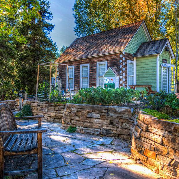5 ruimtes waar je je tuinhuis voor kunt gebruiken