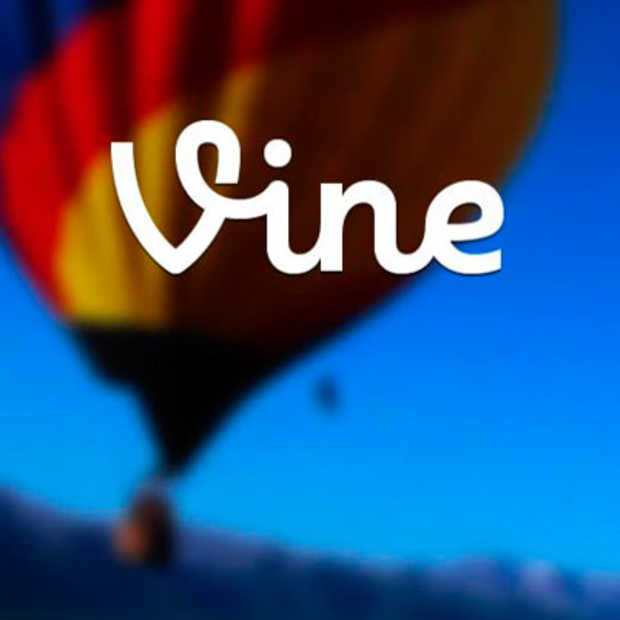 Twitter lanceert Vine, een nieuwe manier om korte video's te delen
