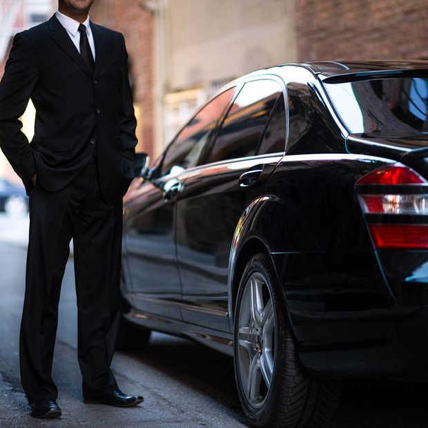 Is het concept van Uber gejat?