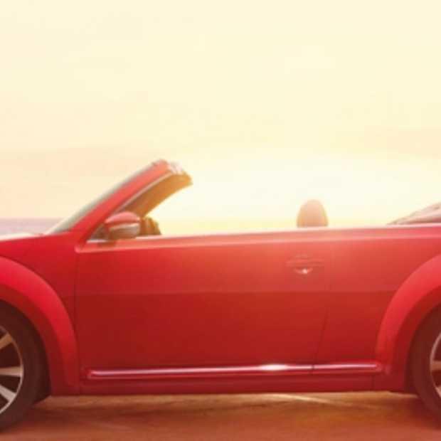 Volkswagen & DDB Brussel lanceren de Slowmercial