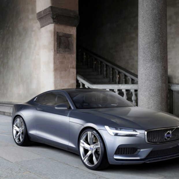 Volvo grijpt stijlvol terug naar het verleden