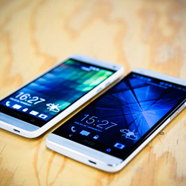 Wat verwachten we van de nieuwe HTC One op basis van de voorgangers [review]