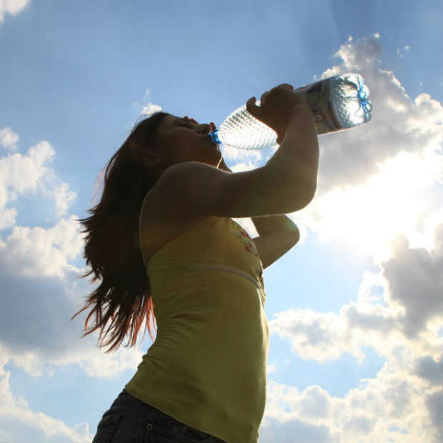 Drink meer water met deze 5 tips