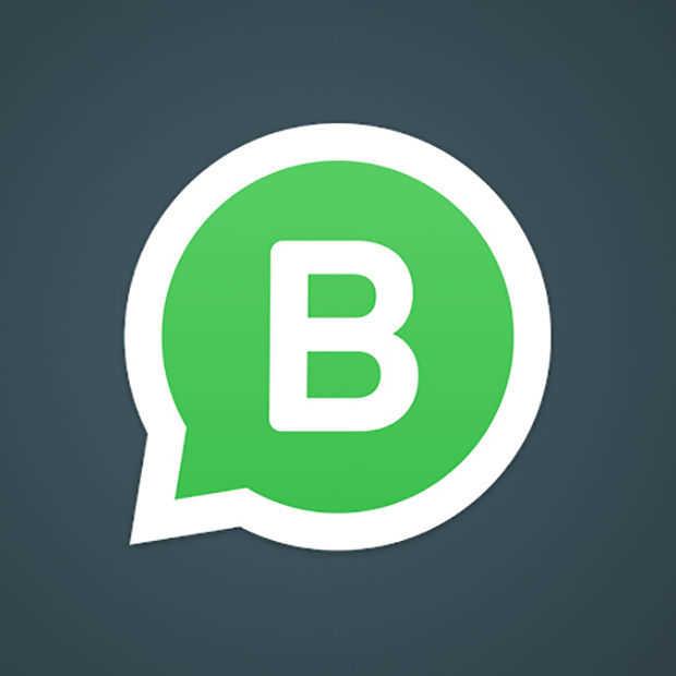 WhatsApp Business nu beschikbaar in België
