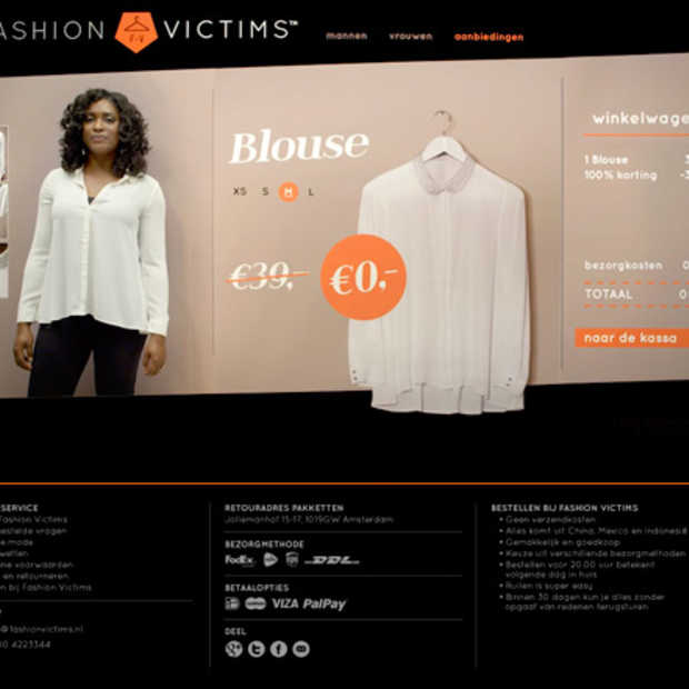 Win 1000 gratis bloesjes op Fashion Victims