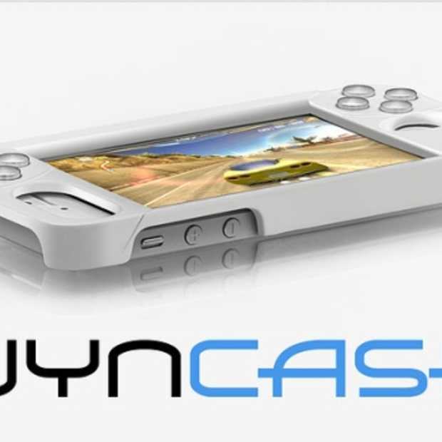 WynCASE. De perfecte game controller voor de iPhone?