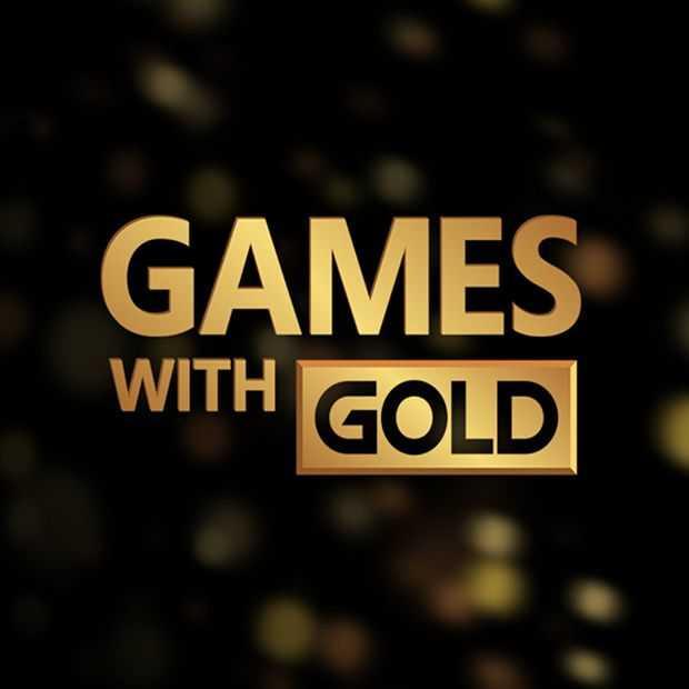 Dit zijn de gratis Xbox Live Gold games in april 2018