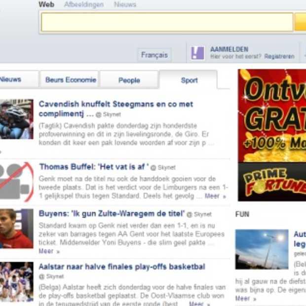 Yahoo aast op Tumblr om 'coolness' terug te winnen
