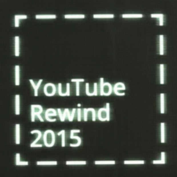 YouTube Rewind: dé video's van 2015